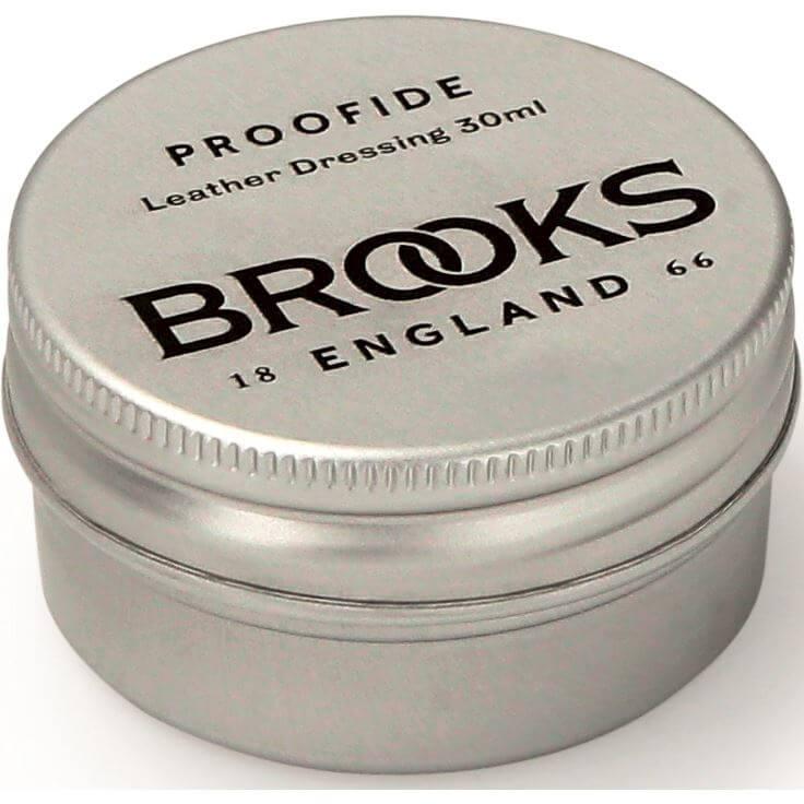 Brooks Proofide leervet 30ml